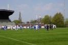 Spiel vs. Helmstedt